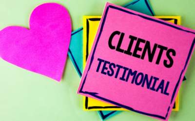 How to Use Testimonials In Your Marketing